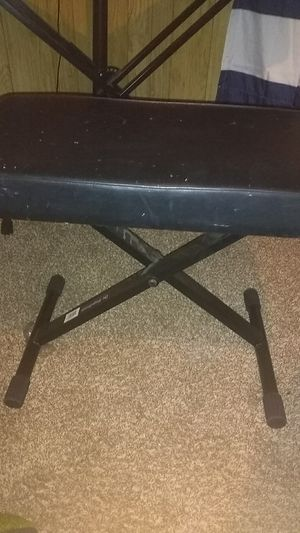 Piano chair for Sale in San Angelo, TX
