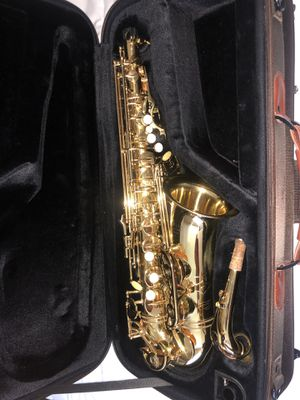 Ventus by Eastman vas-10 professional alto saxophone for Sale in Sanford, FL