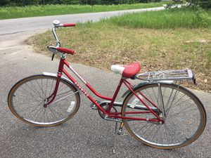 Schwinn Collegiate Bike for Sale in Gaylord, MI
