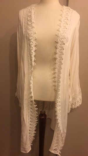 Bohemian tunic lightweight size s for Sale in Washington, DC