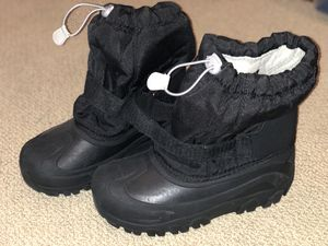 Kids snow boots for Sale in Orlando, FL