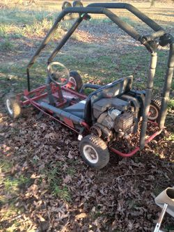 Go Cart for Sale in Madison Heights,  VA