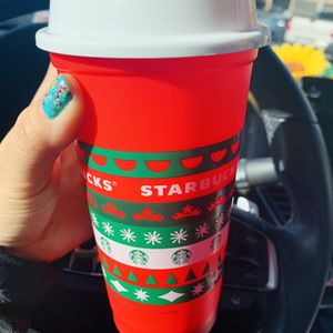 Starbucks Cup for Sale in Los Angeles, CA