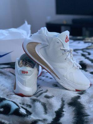 Nike Zoom Freak 1 Size 10.5 for Sale in Glendale, AZ