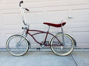 "20"" lowrider bike for Sale in Tolleson, AZ"