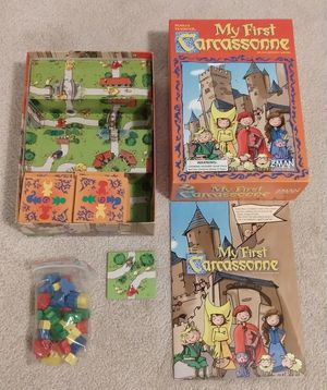 My First Carcassonne for Sale in Laurel, MD