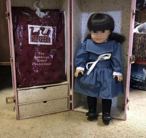 American Girl Doll and outfit for Sale in Alexandria, VA