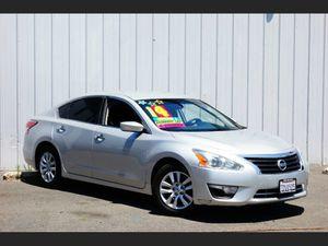 2014 Nissan Altima for Sale in Escondido, CA