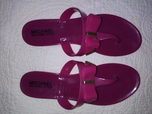 Michael Kors sandals for Sale in Dallas, TX