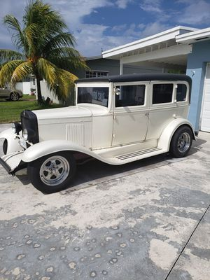1930 chevy 4 door std for Sale in Hialeah, FL
