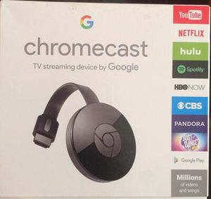 Chromecast for Sale in Gaithersburg, MD