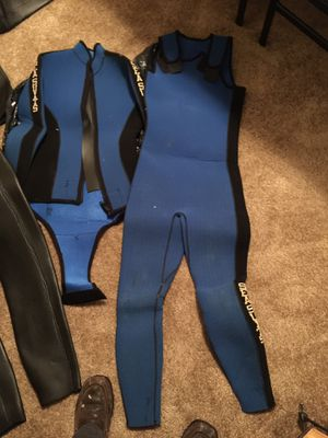 Neoprene diving suit for Sale in Tacoma, WA