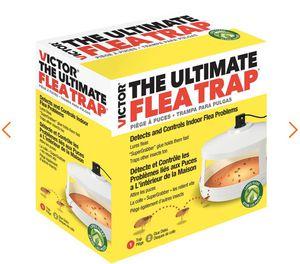 Victor the ultimate flea trap for Sale in Oxon Hill, MD