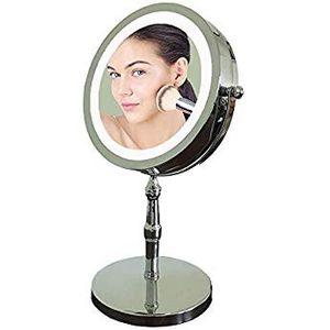 Vanity Makeup Mirror,Magnifying Mirror Brightness Adjustable Make up Mirror for Sale in Live Oak, TX