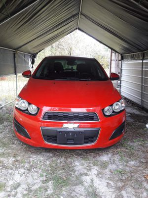 2012 chevy sonic LT for Sale in Homosassa Springs, FL
