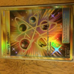 Forbidden Set: Pokemon Card for Sale in US
