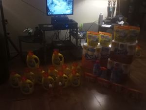 Tide bundle for Sale in St. Louis, MO