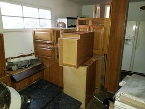 Full Kitchen with appliances and granite for Sale in Dearborn, MI