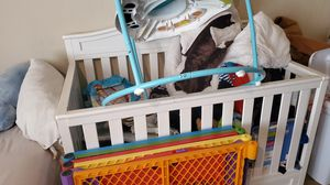 Baby crib for Sale in Sunnyvale, CA