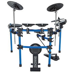 Simmons SD1000 5-Piece Electronic Drum Set for Sale in Lyndhurst, OH