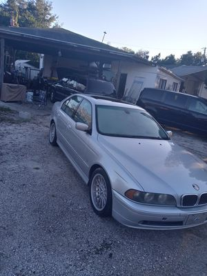 2001 BMW 540i for Sale in Casselberry, FL