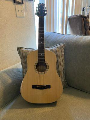 Mitchell guitar for Sale in Visalia, CA