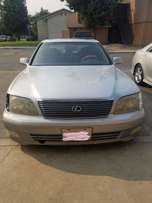 99 lexus LS 400 for Sale in Ivanhoe, CA