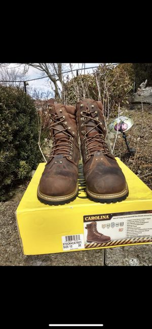 BRAND NEW Work Boots for Sale in Hazelwood, PA
