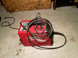 Lincoln welder for Sale in Spring, TX