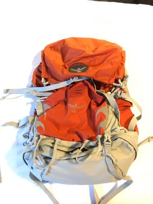 Brand New Osprey Backpack Hiking 44L Talon for Sale in Rockville, MD