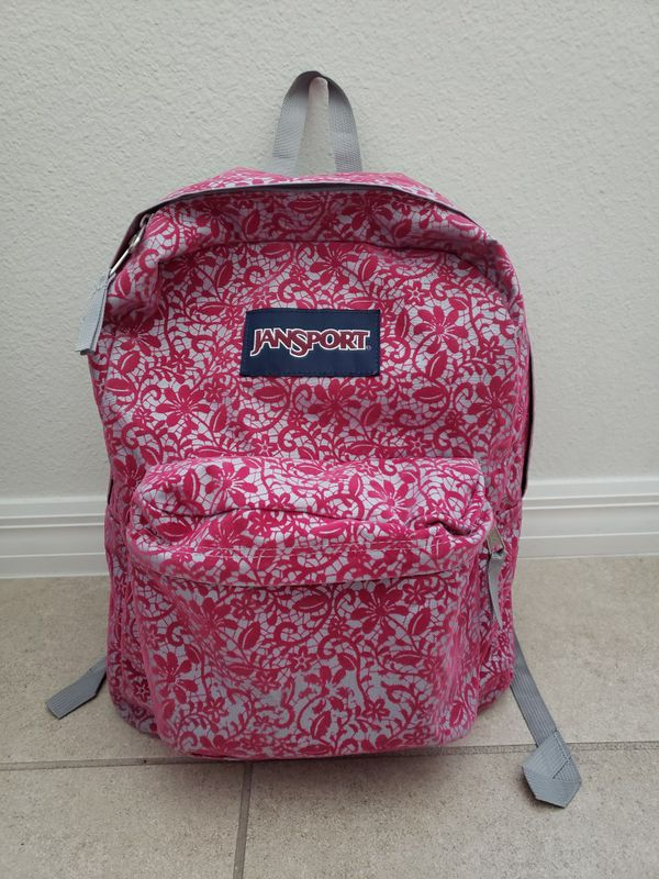 Jansport Backpacks