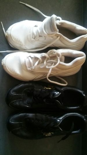 Shoes size 5.5/4 for Sale in Sterling, VA