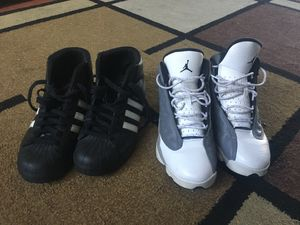 Size 5.5 shoes for Sale in Oakland, CA