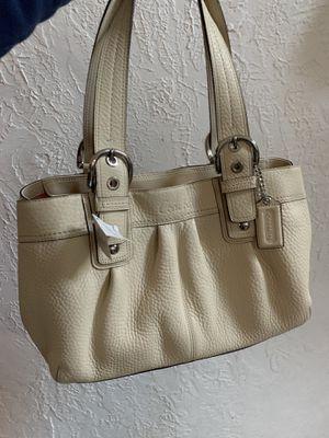 Coach Bag for Sale in Virginia Beach, VA