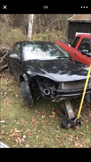 Chevy cobalt parts car for Sale in Southbridge, MA