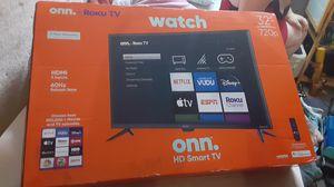 """32"""" smart tv brand new in box for Sale in Eustis, FL"""