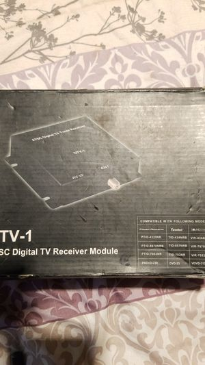 tv tuner for Sale in Lutz, FL