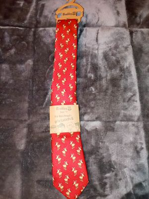 Christmas tie for boys new for Sale in Sacramento, CA