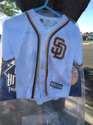 SD Padres Jersey, Michael Kors, Quay for Sale in El Centro, CA