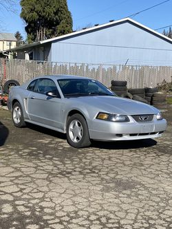 2003 Ford Mustang for Sale in Damascus,  OR