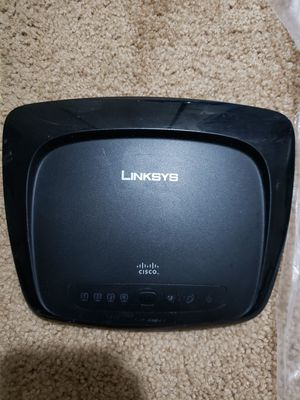 Linksys Router for Sale in Hadley, MA