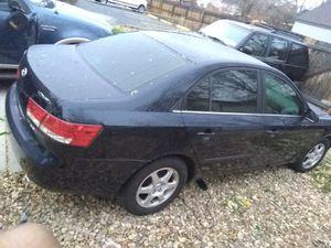 2006 Hyundai sonata for Sale in Denver, CO
