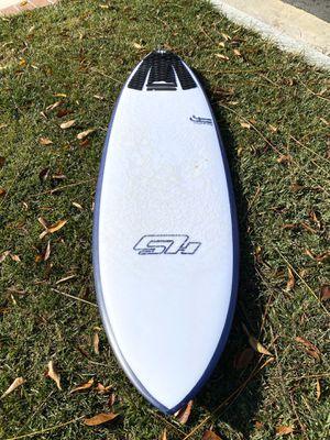 "5'5"" hypto krypto surfboard for Sale in Irvine, CA"
