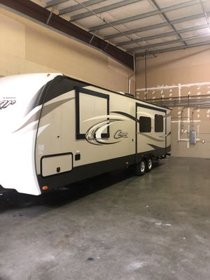 Keystone cougar Travel trailer 2017 for Sale in Puyallup, WA
