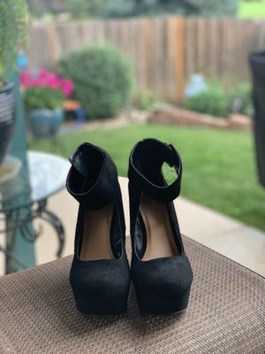 Wedge heels for Sale in Aurora, CO