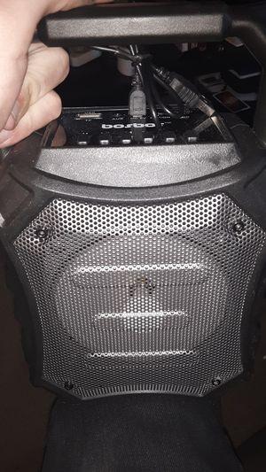 Bosbos speaker for Sale in Candler, NC