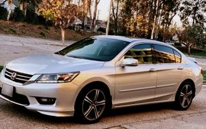 Needs nothing. 2013 Honda Accord EX-L FwdWheelsss for Sale in Cleveland, OH