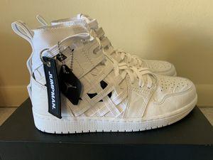 Jordan 1 cargo black white size 9.5 for Sale in North Miami, FL