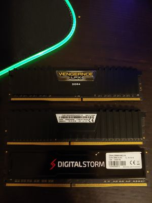 24GB DDR4 for Sale in Wichita Falls, TX
