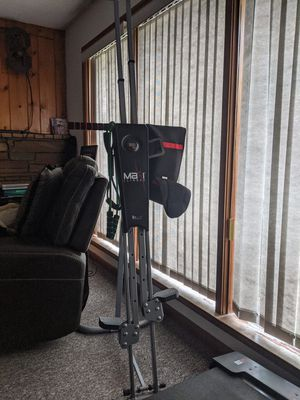 Maxiclimber for Sale in Vancouver, WA